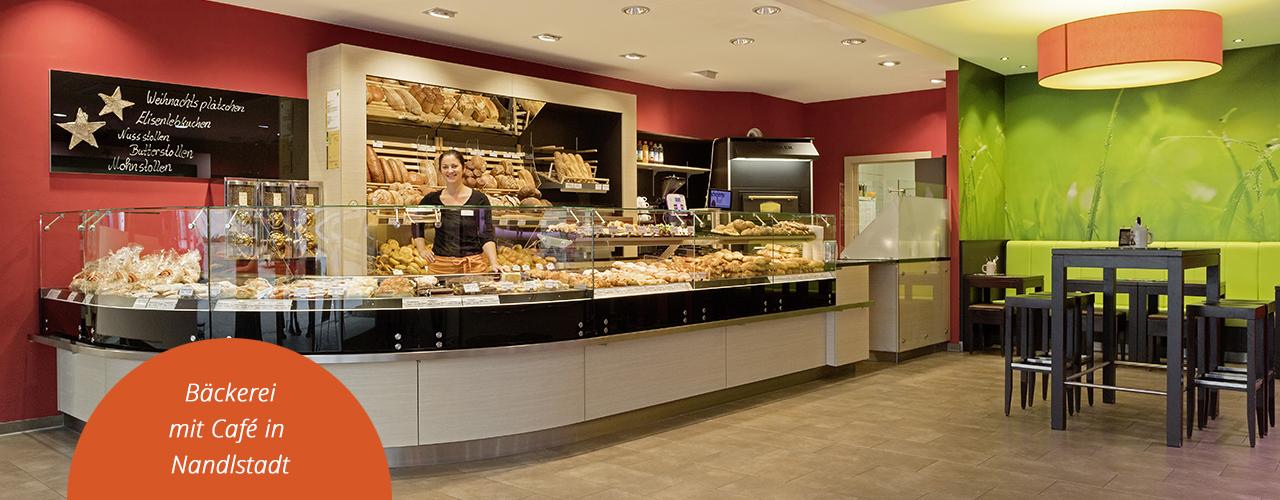 Bäckerei Schrafstetter - Hauptstraße 8 - 85419 Mauern